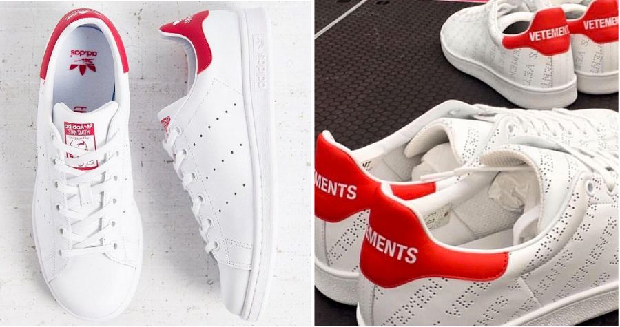 Breaking Down the Stan Smith — The Fashion Law 7d360b0cc2f4
