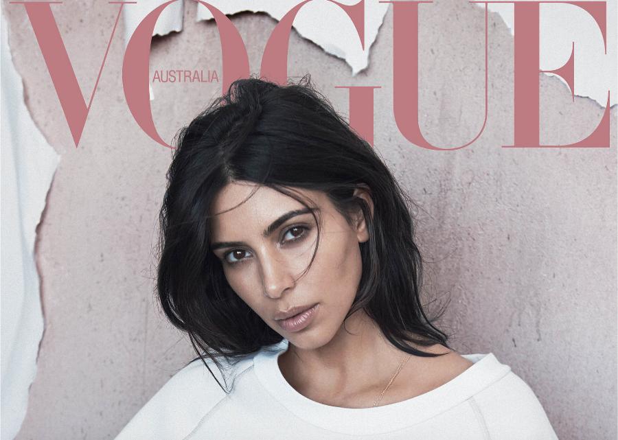 image: Vogue Australia
