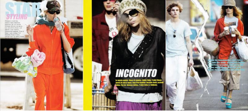 images: Vogue Italia