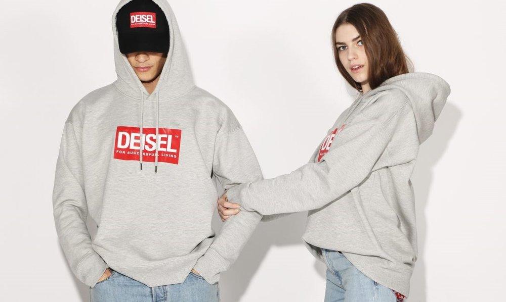 image: Diesel