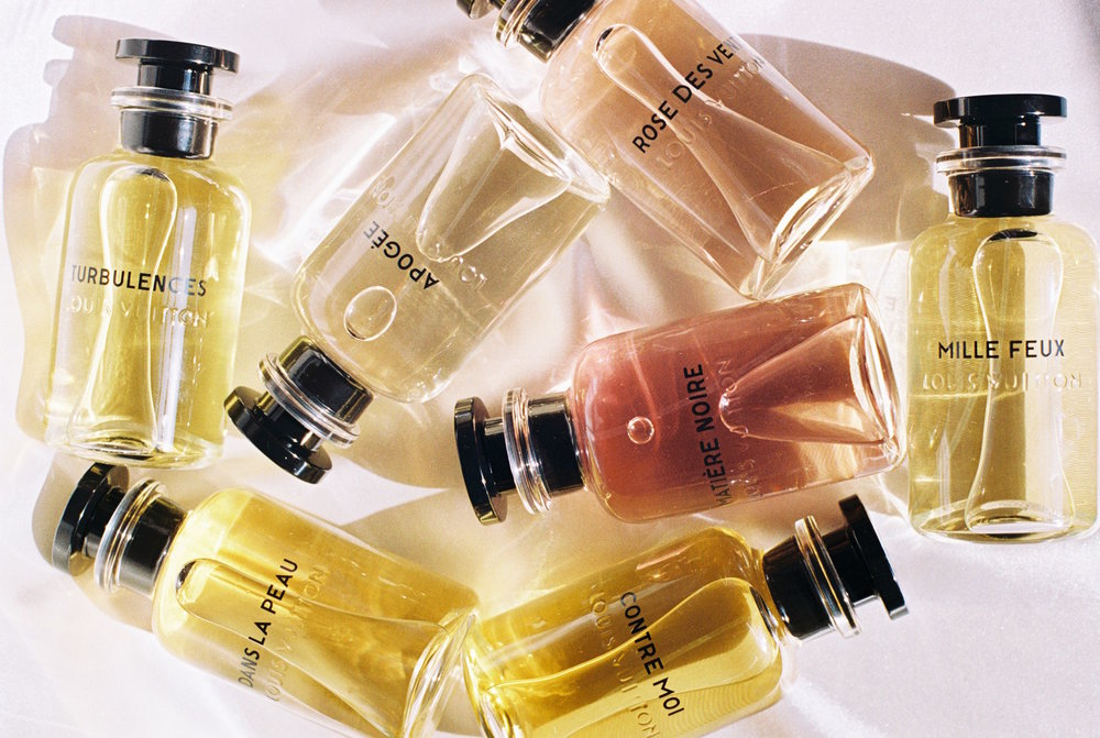7c8247413 LVMH Looks to the Power of Fragrance and (Fenty) Beauty to Further ...