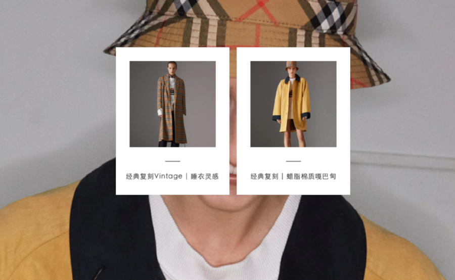 0726ac5ad0a54 In Alibaba s Quest for Fashion Domination