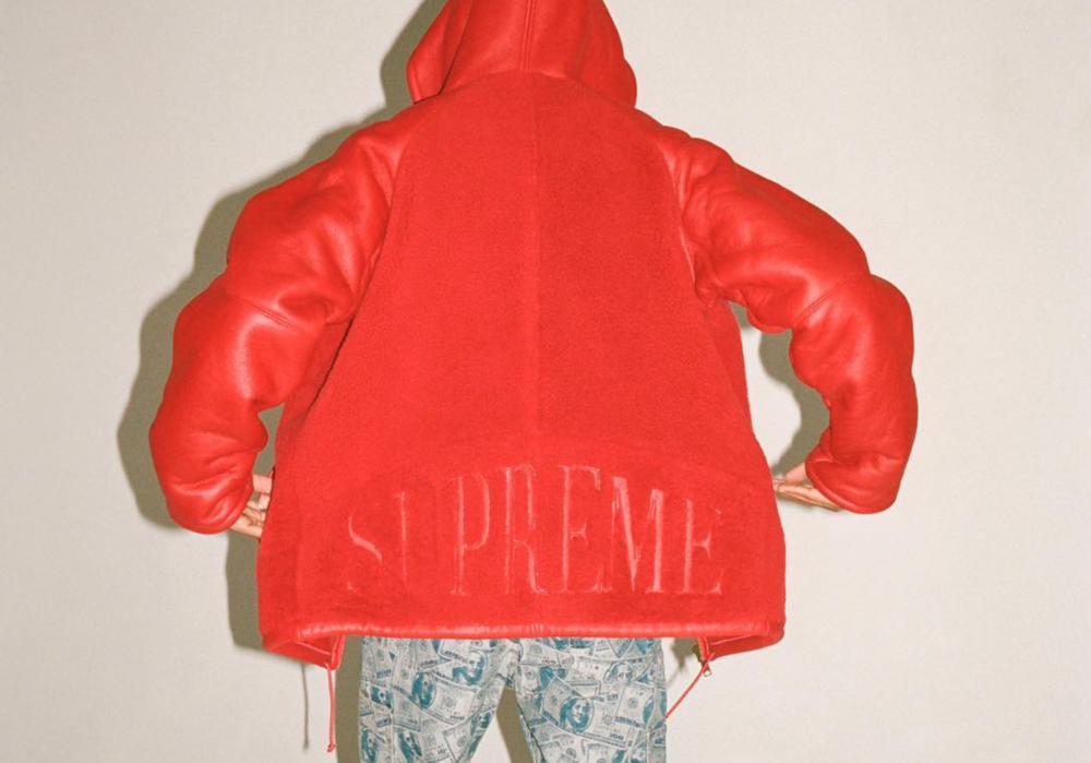image: Supreme/Them Magazine