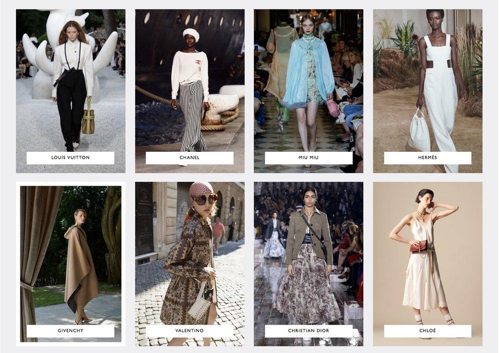 11b0450b6bf483 Daily Links — The Fashion Law