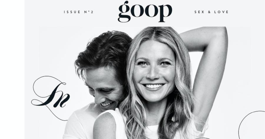 image: Goop