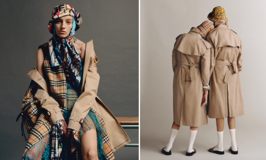 burberry reports that it has destroyed nearly 38 million in goods