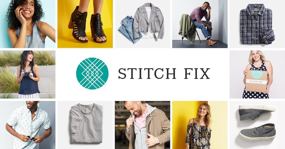 image: Stitch Fix