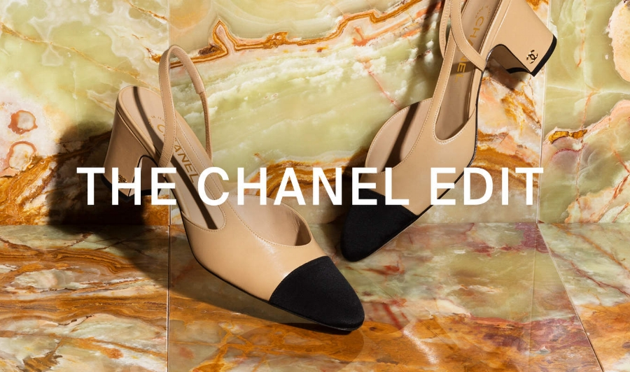 44a80897d7cd THE FASHION LAW EXCLUSIVE — Chanel is not a fan of luxury resale sites.  Several months after filing suit against What Goes Around Comes Around, ...