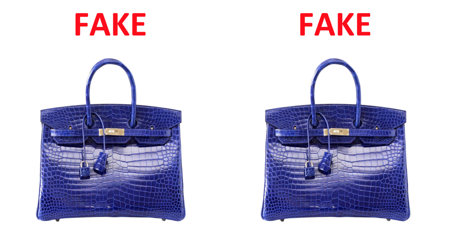 A New Trend in Counterfeiting is Letting Large Numbers of