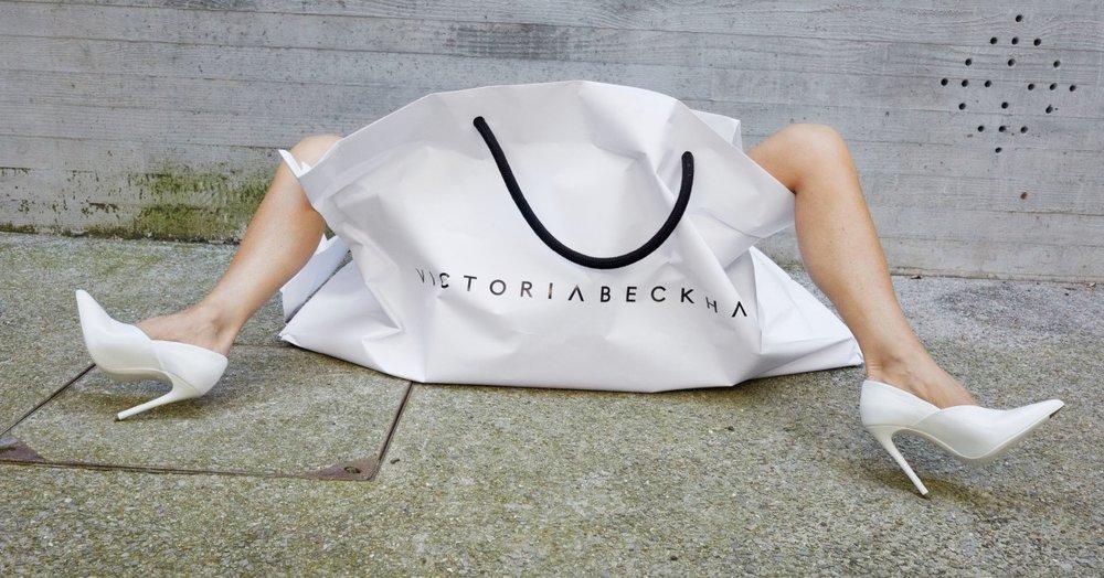 image: Victoria Beckham