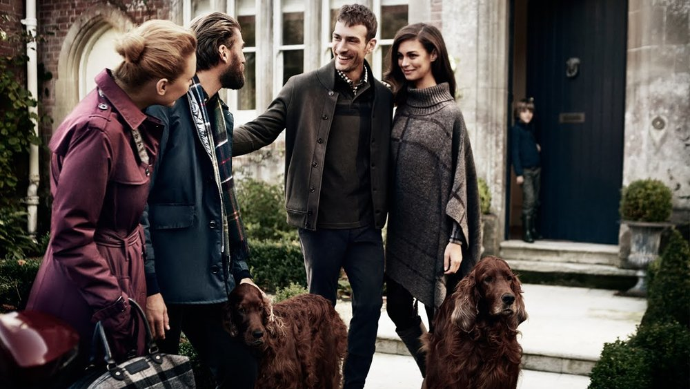 image: Barbour