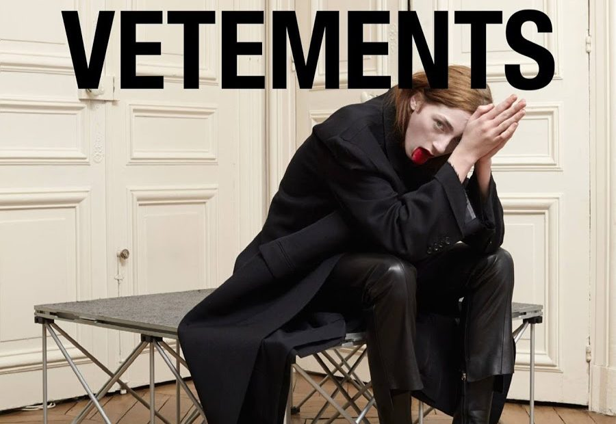 image: Vetements