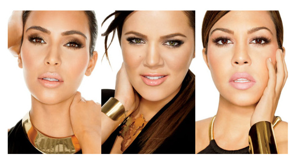image: Kardashian Beauty