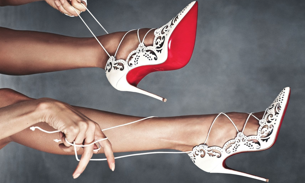 850d50310e5 image  Neiman Marcus. image  Neiman Marcus. THE FASHION LAW EXCLUSIVE — Christian  Louboutin ...
