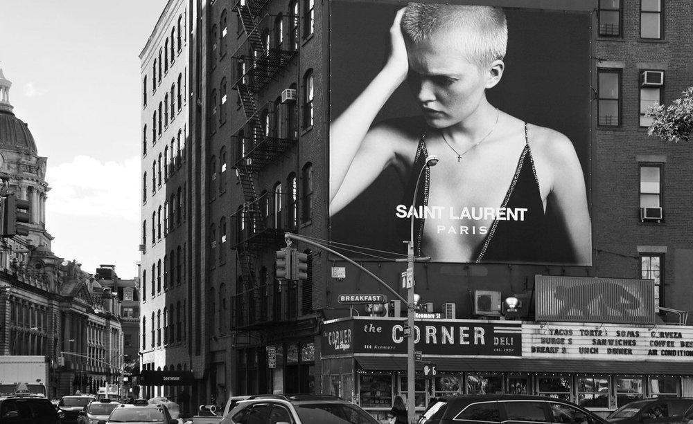 image: Saint Laurent