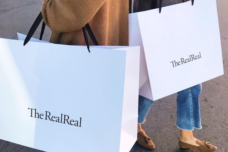 image: The RealReal