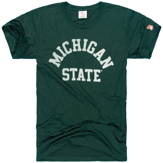 MSU Swag from The Mitten State