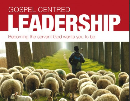 Gospel-Centered Leadership