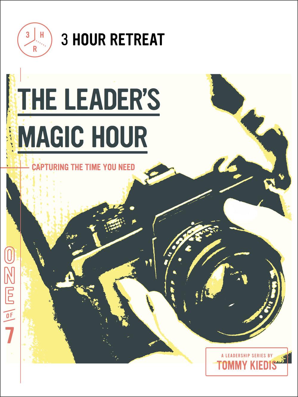 3 Hour Retreat - Magic Hour COVER v3.jpg