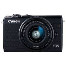 For The Lover Of Life - Your honey will have so much fun capturing your relationship on this amazing Canon EOS M100 24.2MP Mirrorless Digital Camera. Find it at The Source.
