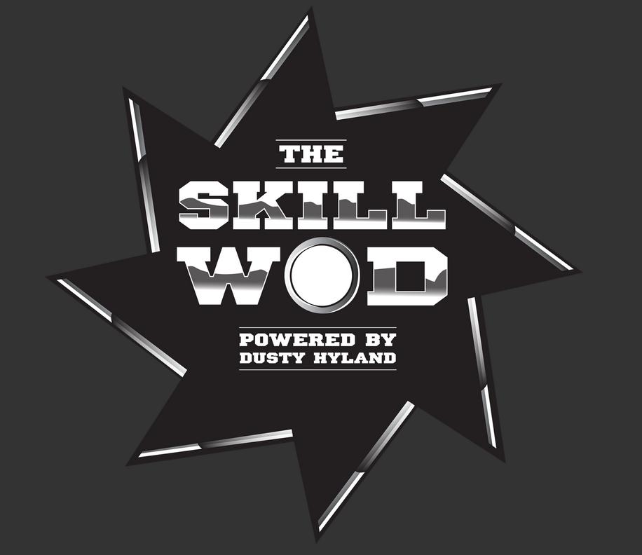 The Skill WOD