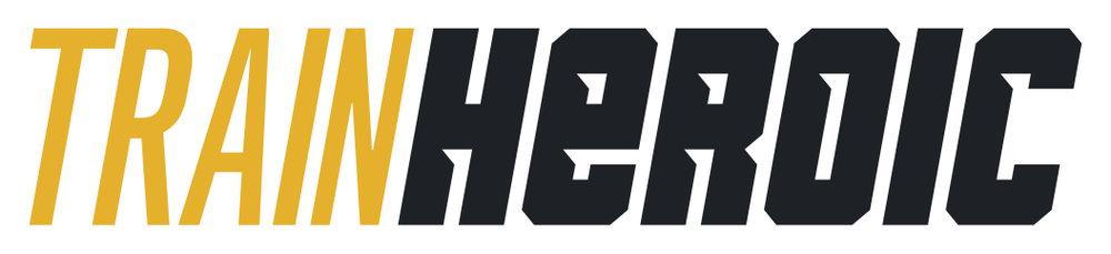 trainheroic logo