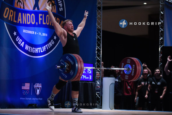 image of wes kitts taken by hookgrip