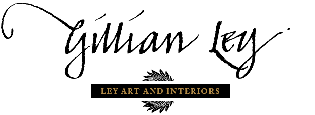 Ley Art And Interiors Logo