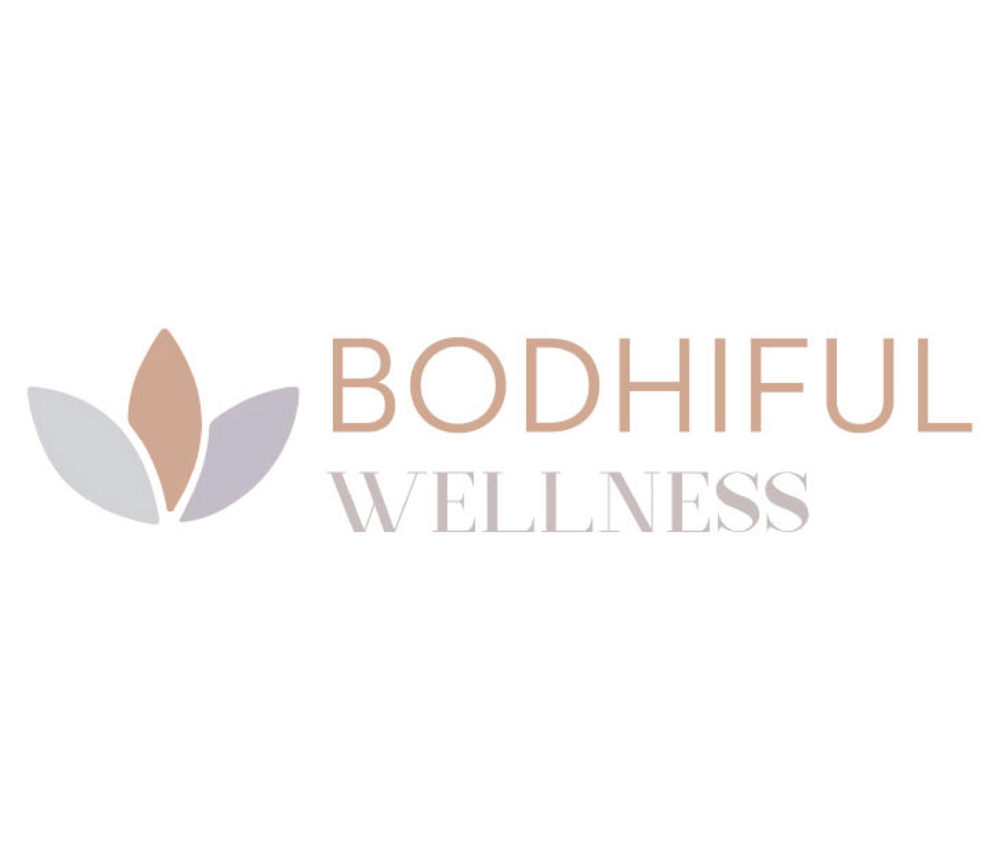 Bodhiful Wellness is a company focused on wellness from mind to body. As such they wanted a logo to represent their modern and calm asthetic.