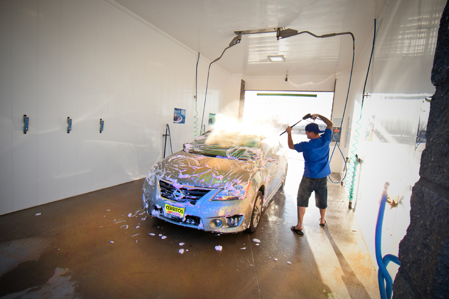 Iq car wash introducing the iq car wash smartereanereener concept solutioingenieria Images