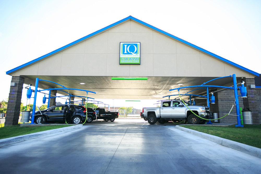 Touchfree Car Wash Near Me >> Iq Car Wash