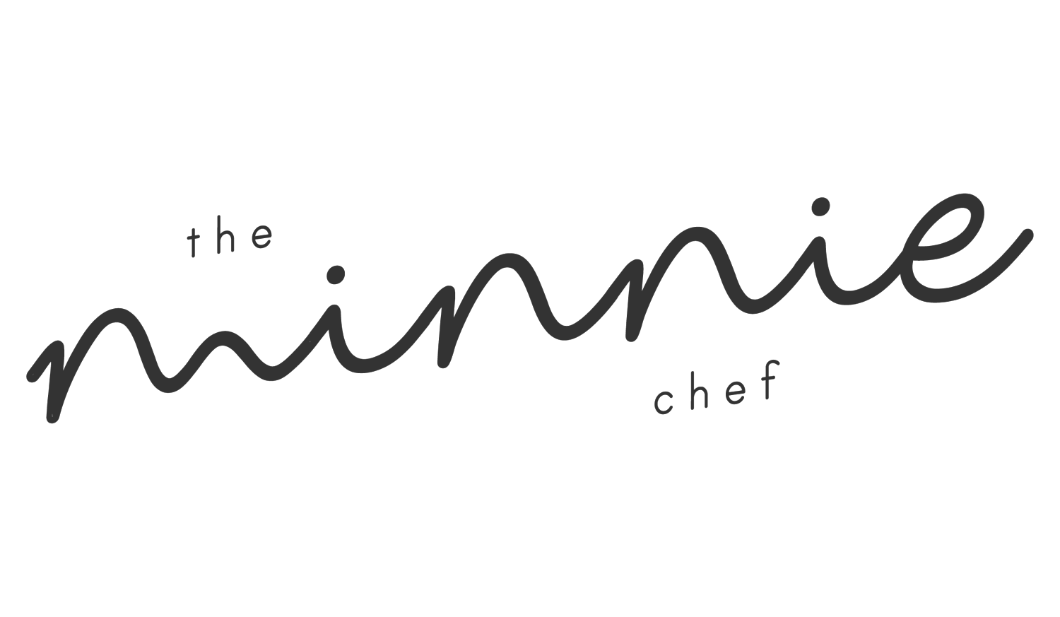 The Minnie Chef