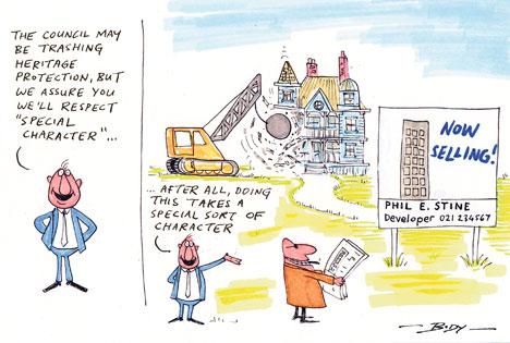 Herald Body cartoon October 2015