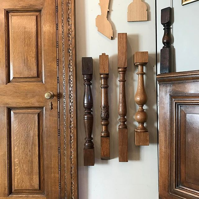Beautiful light today in the office highlighting all of the lovely #woodwork we have on display at #Arttus hq - -  #interiordesign #interiors #craftsmanship #woodworking #woodcarving #architecture #architexture #architecturephotography #architectural #architecturalphotography #countrylife #countryhouse