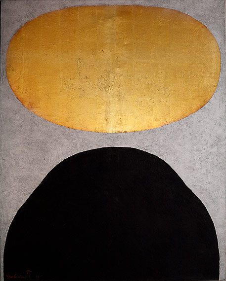 Kenji Yoshida | La Vie via October Gallery