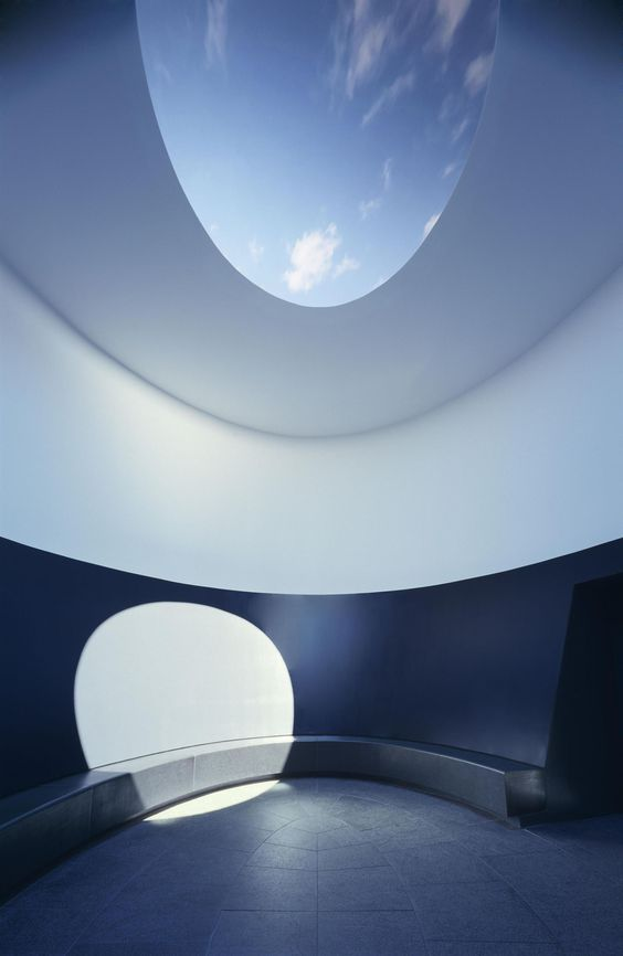Overland Partners + James Turrell Skyspace