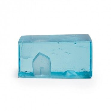 Luis Paredes   Glass Domus House