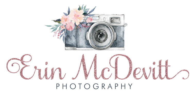 Erin McDevitt Photography |Wedding photographer located in South Jersey