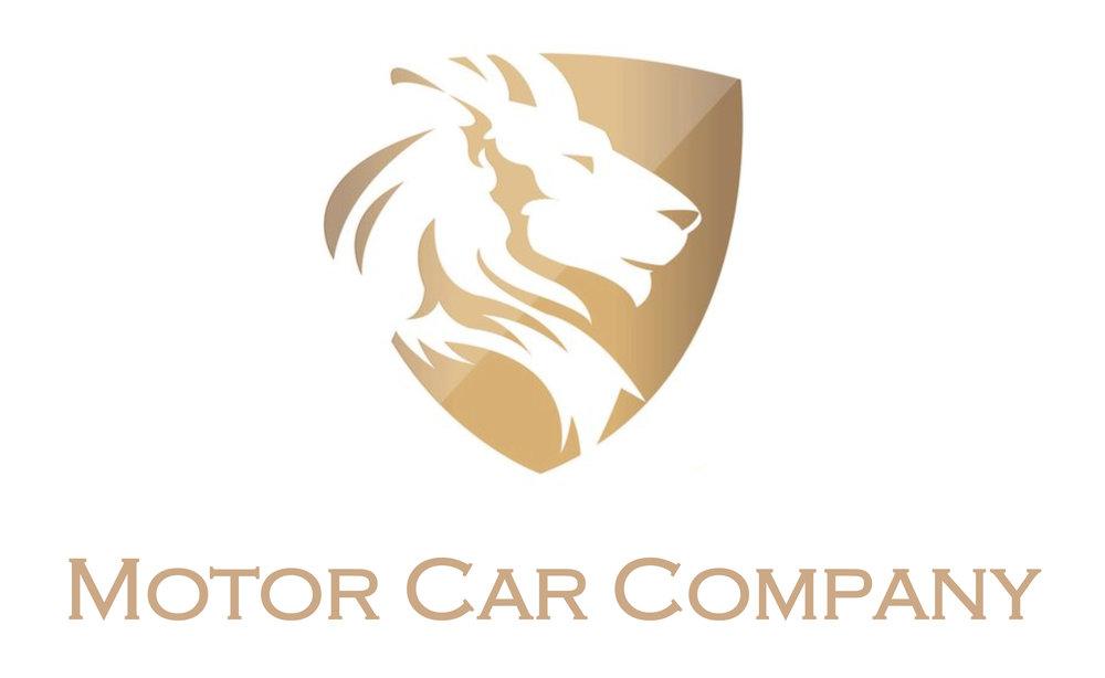 Motor Car Company logo