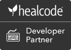 healcode squarespace developer