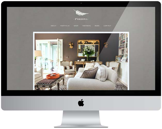 prezona website