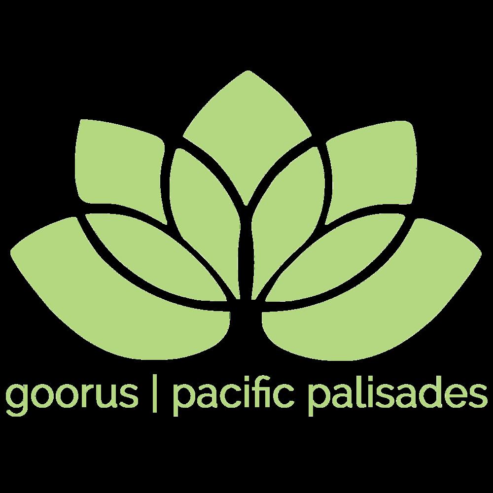 goorus yoga