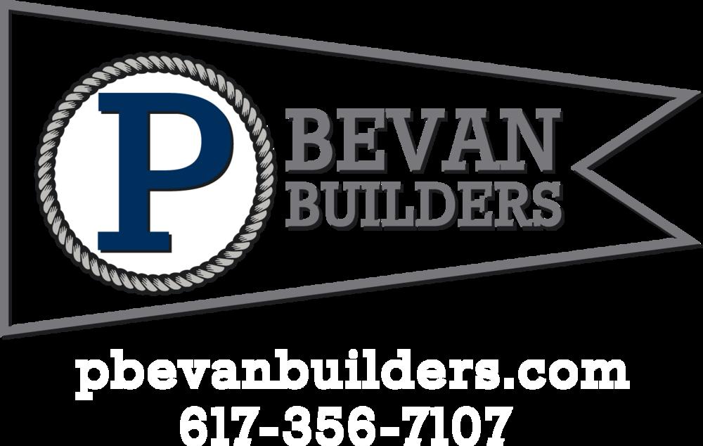 p bevan builders