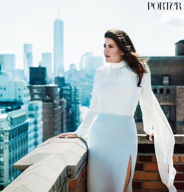 Porter | Monica Lewinsky
