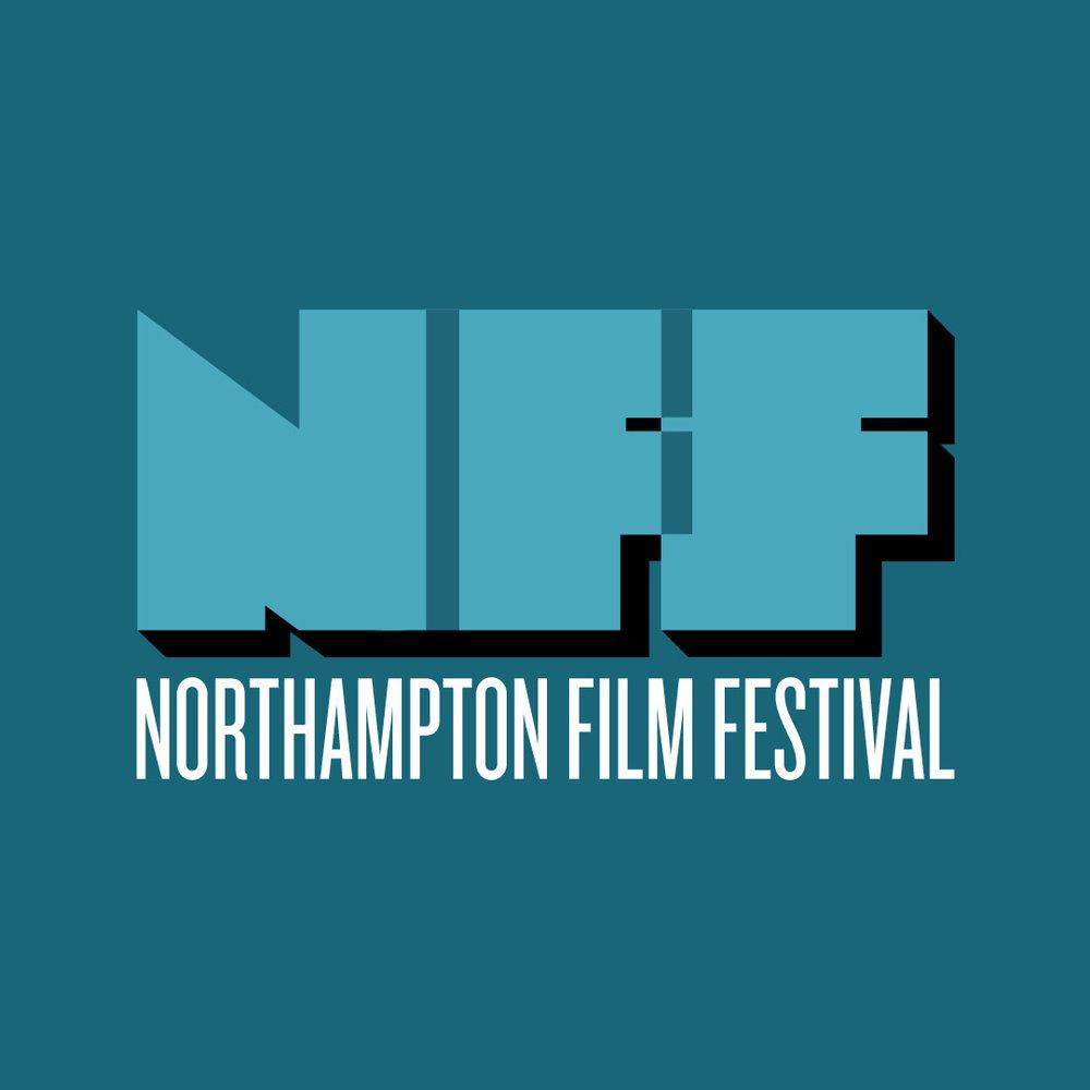Northampton Film Festival 2017 logo