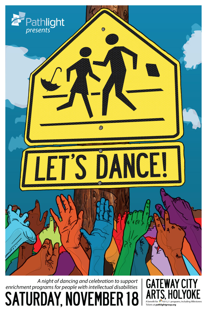 LET'S DANCE! CLIENT: Whole Children/Pathlight