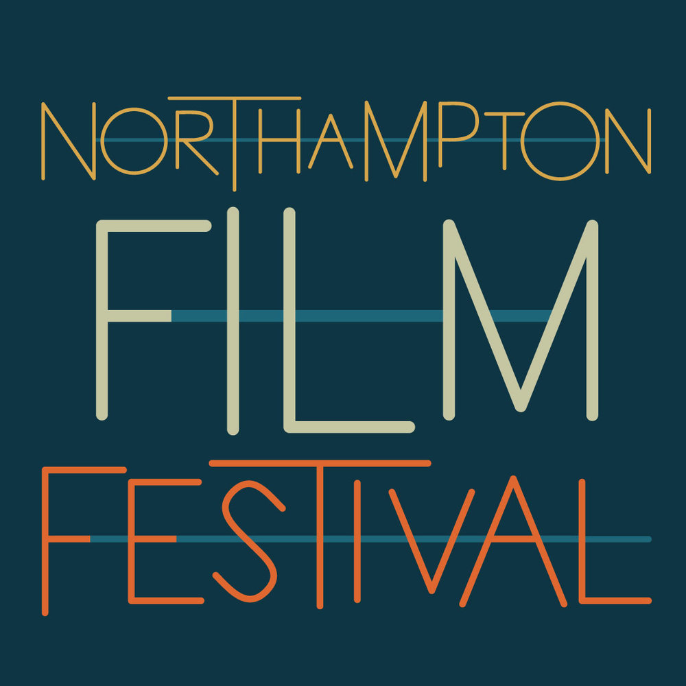 Northampton Film Festival 2016 logo