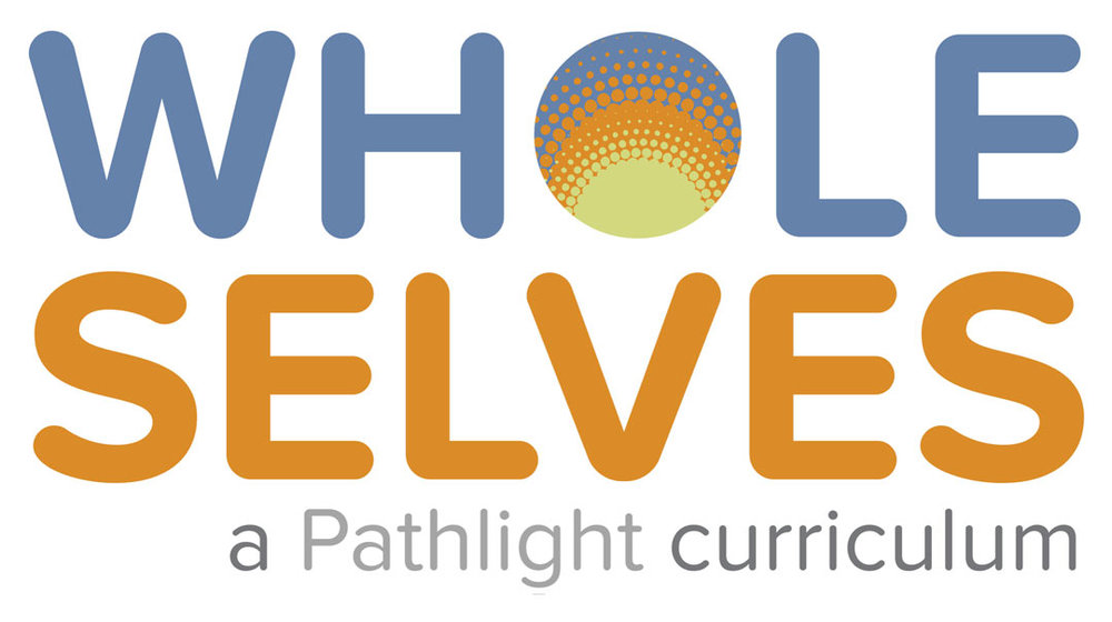 Whole Selves - logo design