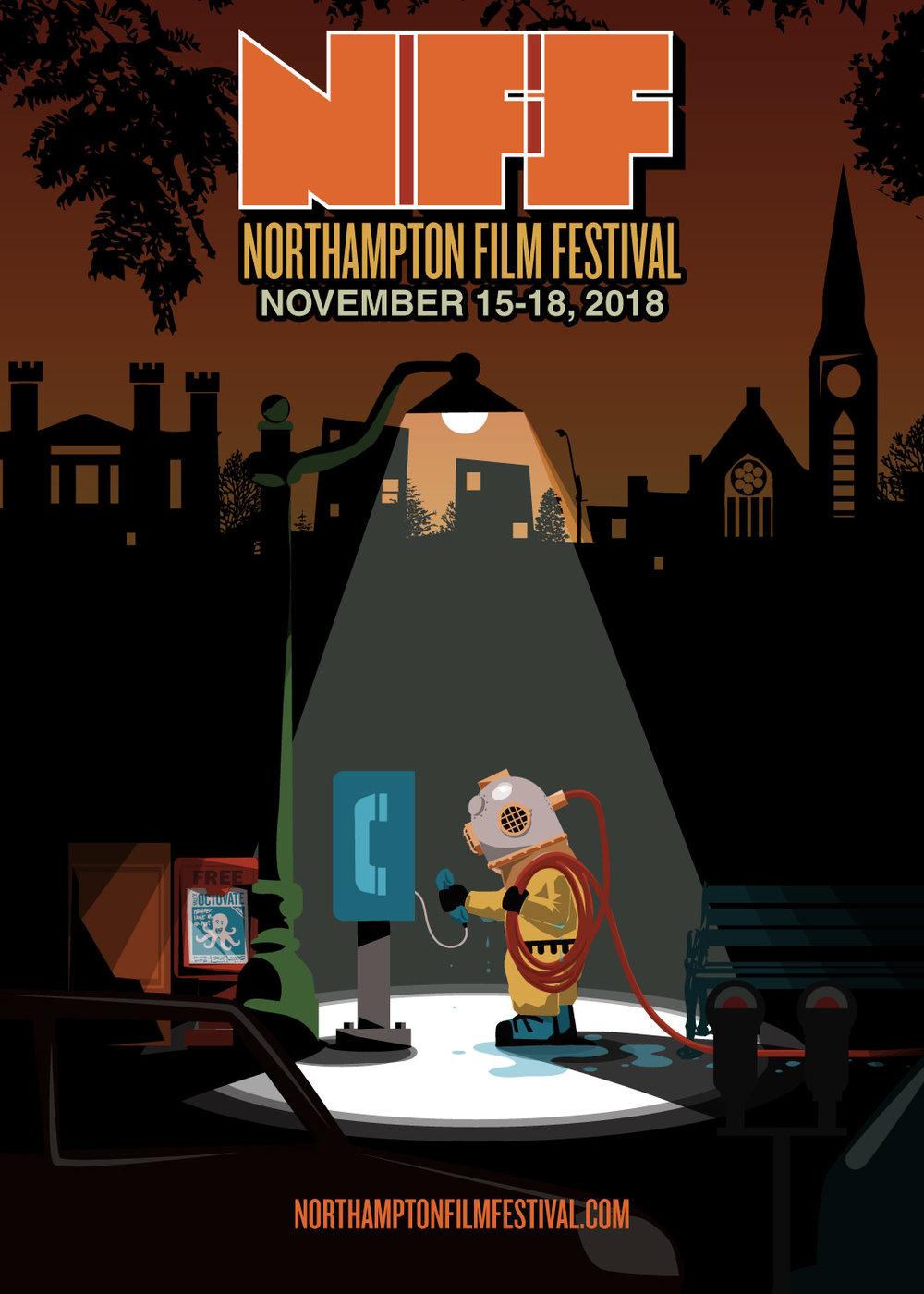 Northampton Film Festival 2018