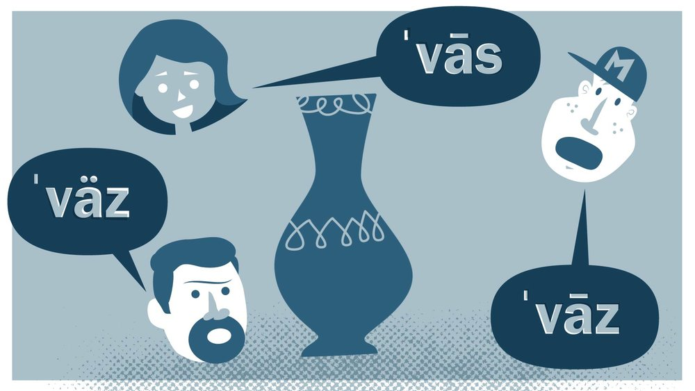 "Merriam-Webster ""vase"" animation still"
